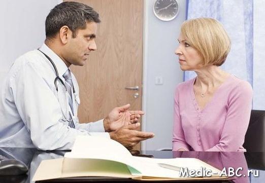 Как лечить железодефицитную анемию?