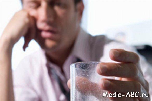 Как лечиться при отравлении