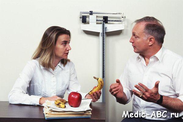 Диета перед сдачей анализа крови на холестерин