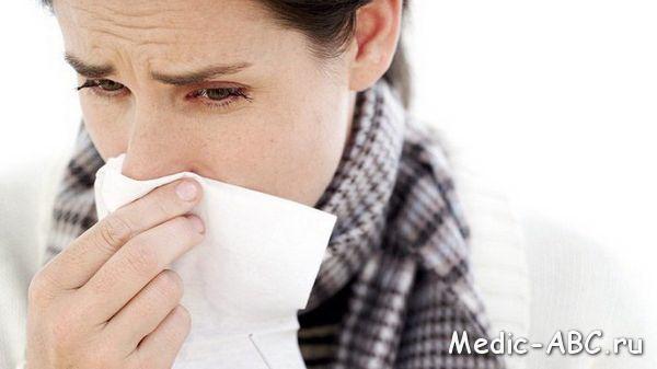 пробки горле запах изо рта