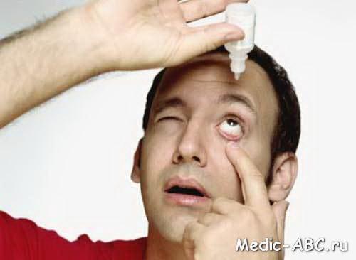 Как вылечить ячмень на глазу быстро