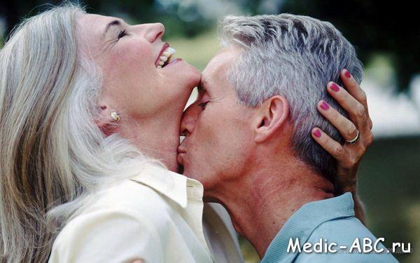 Климакс и секс совместимы ли?