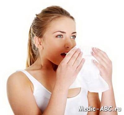 Лечить кашель при беременности
