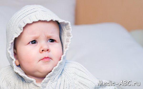 Молочница у детей во рту лечение