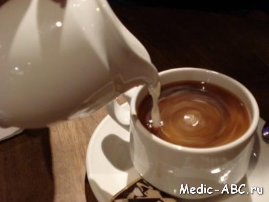 Можно ли беременным кофе с молоком