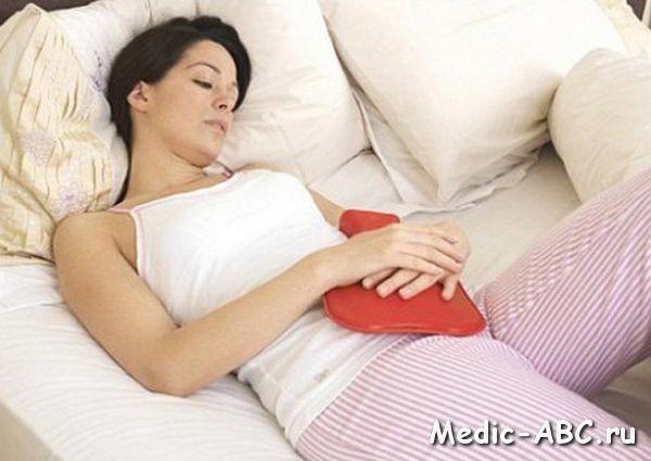 Можно ли забеременеть во время менструального цикла