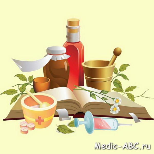 Народная медицина в борьбе с грибковыми болезнями