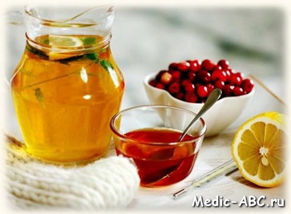 О простуде и ее профилактике