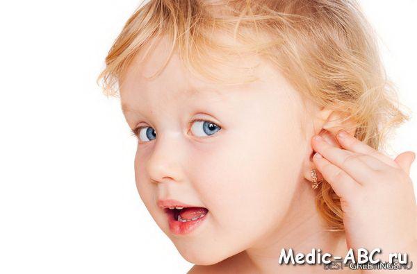 Основные симптомы тубоотита