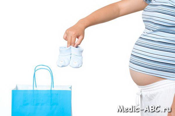 Подготовка к родам в роддоме