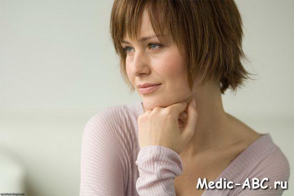 Признаки хламидиоза у женщин