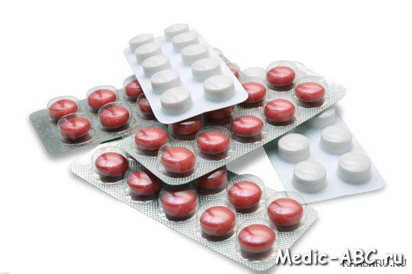 Симптомы и лечение молочницы