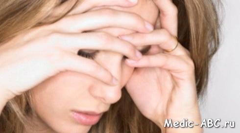 лекарство от повышенного внутричерепного давления