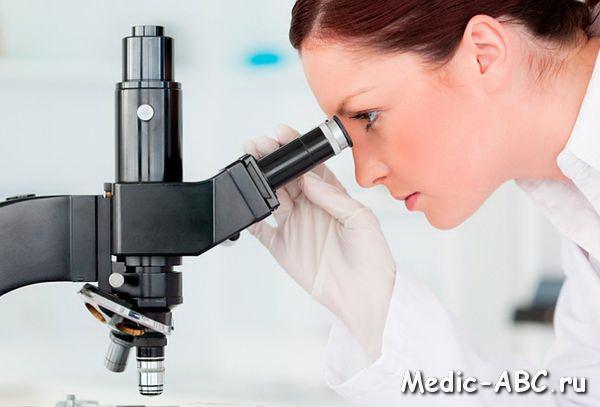 Современные подходы к лечению грибковых инфекций