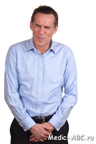 В чем причина боли яичка?