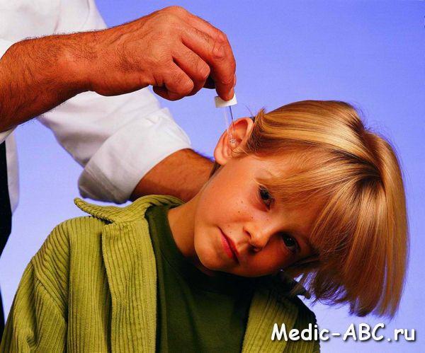 Воспаление уха при простуде, как избавиться от мучительной боли?