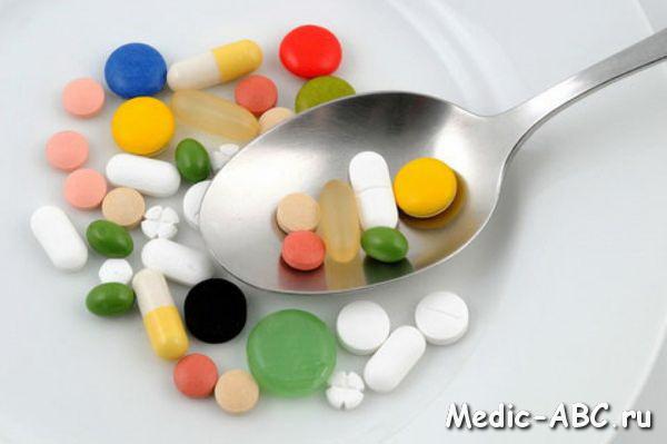 Возможно ли сочетание антибиотиков с другими лекарственными средствами?