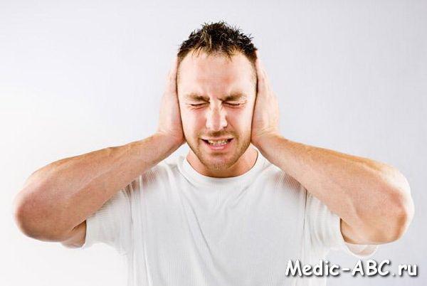 Все о грибковых заболевания ушей